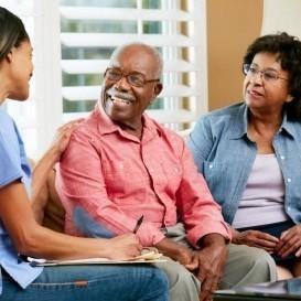 Online Carers Awareness Interactive Course