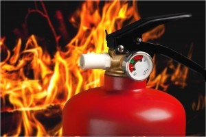 Online Fire Safety at Work Course