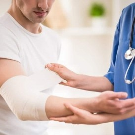 Tissue Viability Wounds Care Course