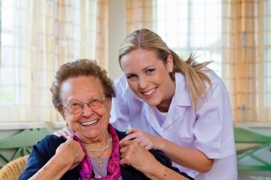 Health and Social Care Training
