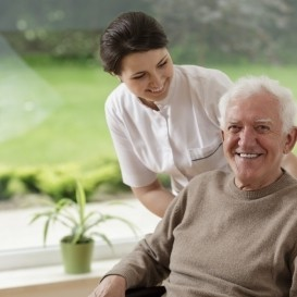 Domiciliary Home Carer 1 Day Course