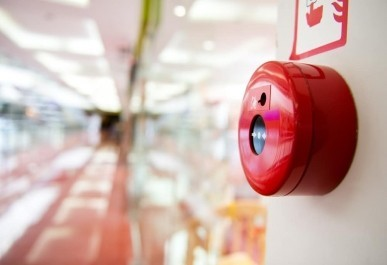 Fire Safety in Healthcare Training Course