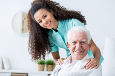 Domiciliary Care Staff Bundle Course