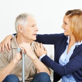 TQUK Level 2 Certificate in Adult Social Care
